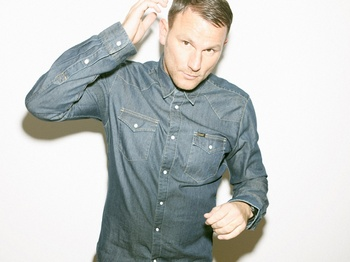 DJ Mark Knight artist photo