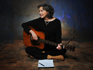 Nanci Griffith artist photo