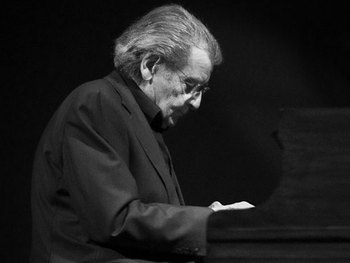 Stan Tracey Quartet + Bobby Wellins picture