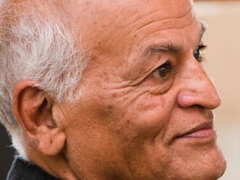 Swindon Literature Festival: Satish Kumar picture