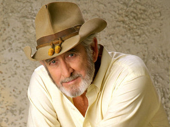 In Concert: Don Williams picture