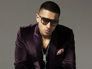Jay Sean artist photo