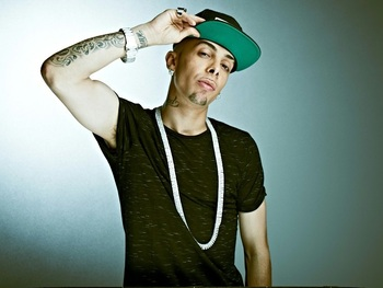 Dappy picture