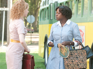 Film promo picture: The Help