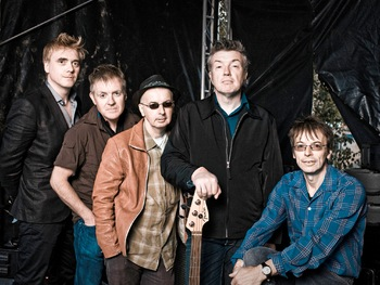 True Confessions Tour: The Undertones picture