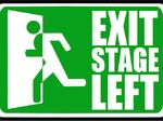 Exit Stage Left artist photo