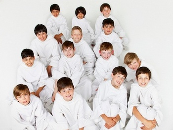 A Christmas Concert: Libera picture