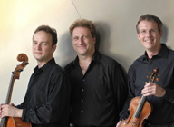 Vienna Piano Trio artist photo