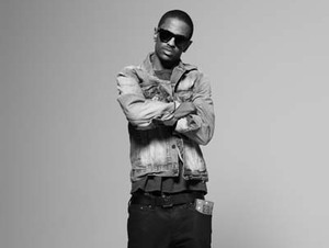 Big Sean artist photo