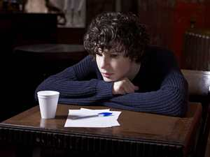 Simon Amstell artist photo