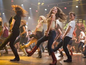 Film promo picture: Footloose (2011)