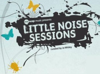 Little Noise Sessions: Gary Barlow picture