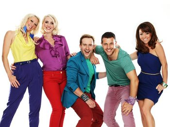 The Ultimate Tour: Steps picture