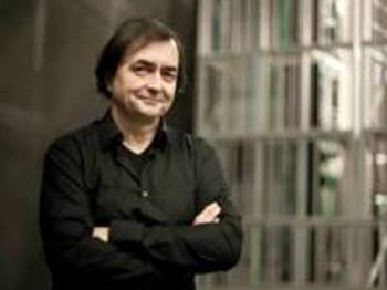 Proms Chamber Music 8: Pierre-Laurent Aimard plays Debussy: Pierre-Laurent Aimard picture