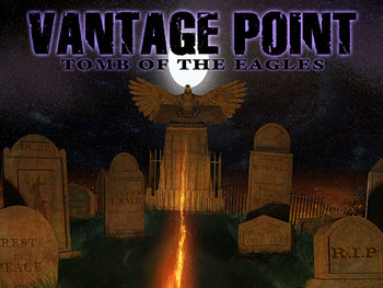 Bloodstock Metal To The Masses - Round 1: Vantage Point picture