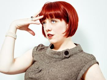 Dandy Comedy Presents: Angela Barnes, Daniel Simonsen, Paul Sinha, Simon Feilder picture