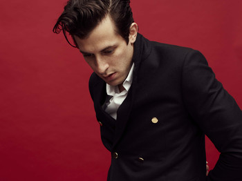 Mark Ronson (DJ Set) picture