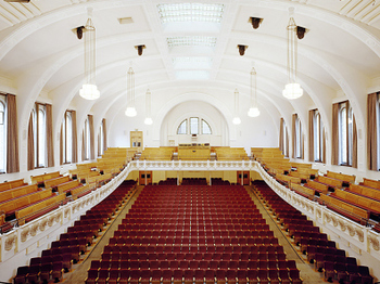 Cadogan Hall venue photo