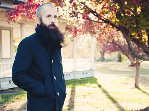 William Fitzsimmons artist photo