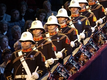 Band Of Her Majesty's Royal Marines picture