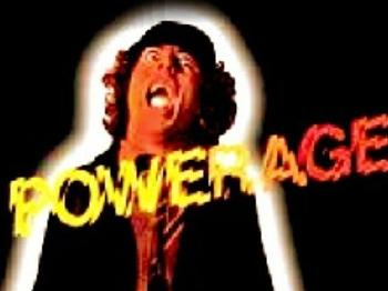 Powerage artist photo
