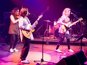 The Raincoats artist photo