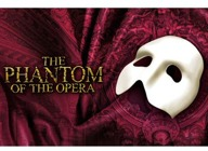 The Phantom Of The Opera (Touring) ar