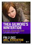 Flyer thumbnail for Wintertide: Thea Gilmore