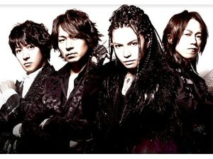 L'Arc-en-Ciel artist photo
