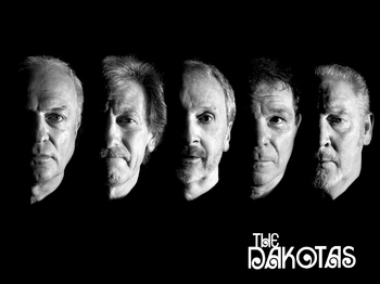 The Dakotas picture