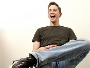 Wimbledon Comedy Club: John Robins, Julian Deane, Chris Coltrane, Phil Higgins, Mark Cooper-Jones picture