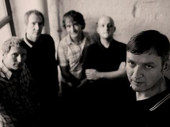 Back to Life Tour: Inspiral Carpets picture