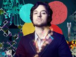 Darren Hayes artist photo