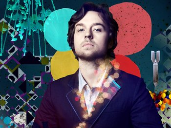 The Secret's Out Tour: Darren Hayes + The Candle Thieves picture
