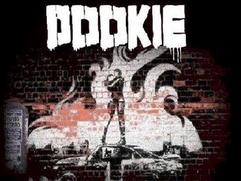 Dookie artist photo