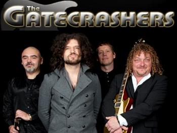 The Gatecrashers artist photo