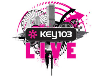 Key 103 Live 2012: One Direction + Little Mix + Tulisa + Alexandra Burke + Taio Cruz + Will Young + Rizzle Kicks + Cover Drive + Professor Green + Labrinth + Alyssa Reid + DJ Fresh picture