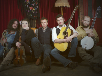 'Introducing' Album Launch: The Wagon Tales picture