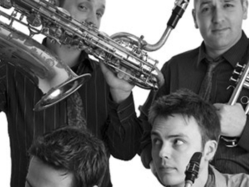 Christmas Tour: Brass Jaw picture