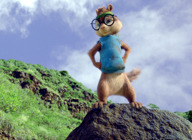 Alvin And The Chipmunks: Chipwrecked artist photo