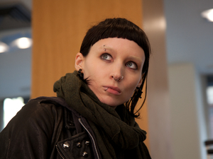 Film promo picture: The Girl With The Dragon Tattoo (2011)
