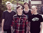 Deaf Havana artist photo