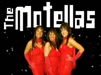 Motown Soul Spectacular: The Motellas picture