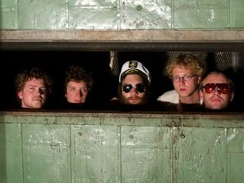 Deer Tick picture