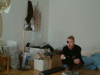 Momus artist photo