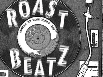Roast Beatz artist photo