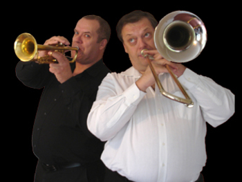 The Bateman Brothers Jazz Band artist photo