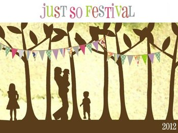Wild Rumpus Presents: The Just So Festival picture