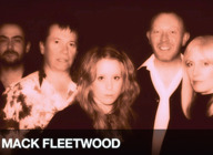 Mack Fleetwood artist photo