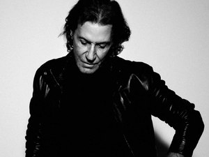 Albert Hammond artist photo